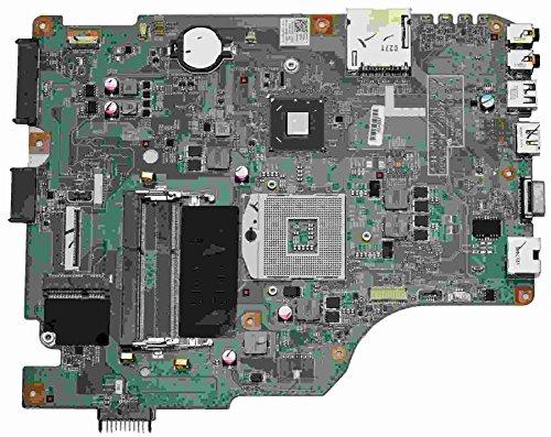 W8N9D Dell Inspiron 3520 Intel Laptop Motherboard s989