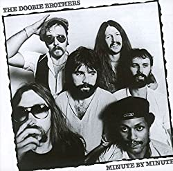 The Doobie Brothers / Minute By Minute
