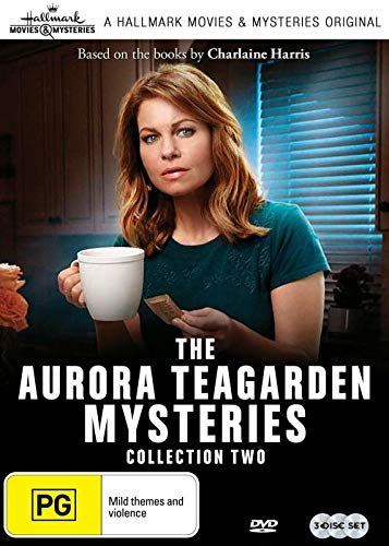The Aurora Teagarden Mysteries Collection Two