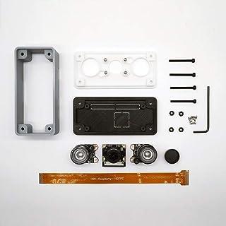 Taidacent Raspberry Pi Night Vision Camera Kit Raspberry Pi Zero Camera 3D Print Case for Raspberry Pi ZEROW (A kit)