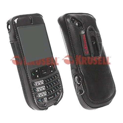 Krusell Classic Tasche mit patentiertem Clip-System für T-Mobile Dash/O2 XDA Cosmo