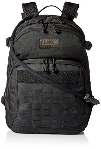 CamelBak Motherlode 100 Ounce 3 Liter Long Mil Spec Hydration Backpack, ACU