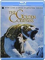 Golden Compass [Blu-ray]
