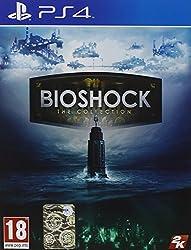 BioShock: The Collection raccoglie i tre titoli della serie BioShock, rimasterizzati per le piattaforme di nuova generazione BioShock: The Collection contiene tutti i contenuti per giocatore singolo di BioShock, BioShock 2 e BioShock Infinite e, in p...