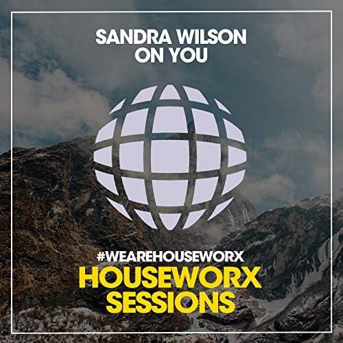 Sandra Wilson & Vip