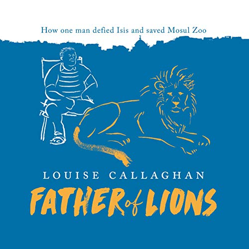 Father of Lions cover art