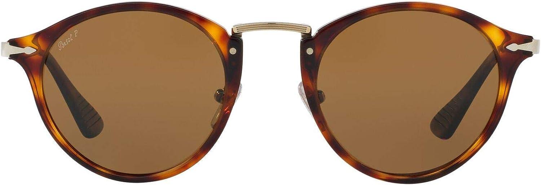 Persol Po3166s Panto Sunglasses