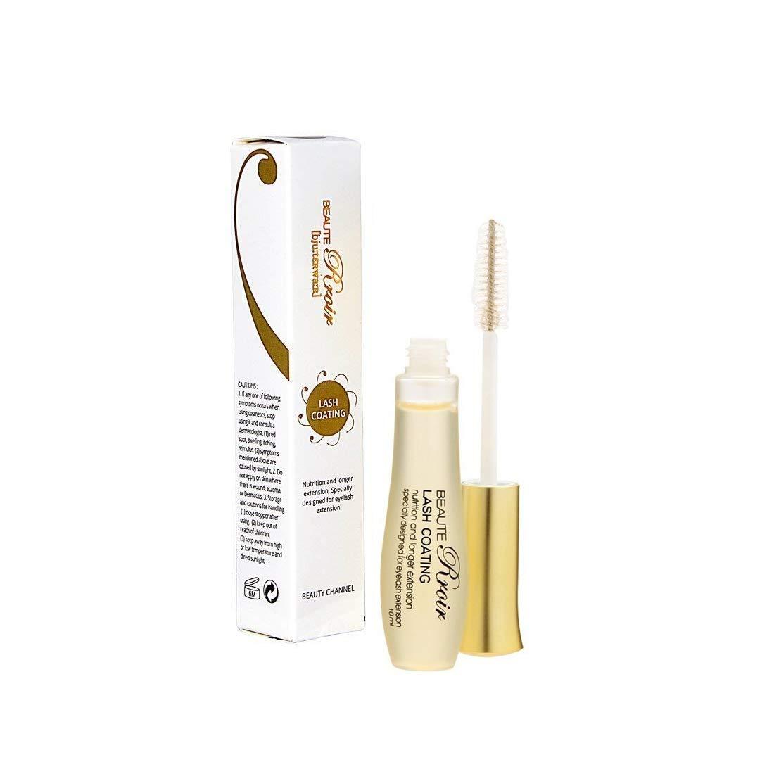 Eyelash Extensions Rroir Coating Protective