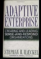 Adaptive Enterprise 1523631465 Book Cover