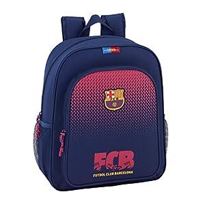 51gGLNlu7xL. SS300  - FCB Mochila FC Barcelona 38cm Adaptable