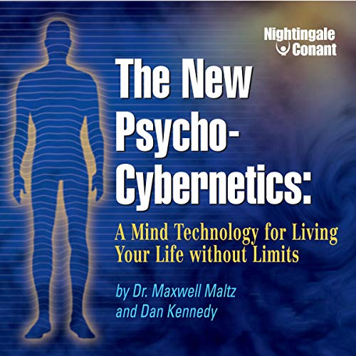 Page de couverture de The New Psycho-Cybernetics