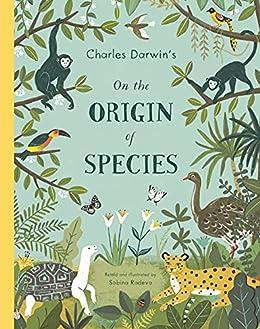 On The Origin of Species by [Sabina Radeva]