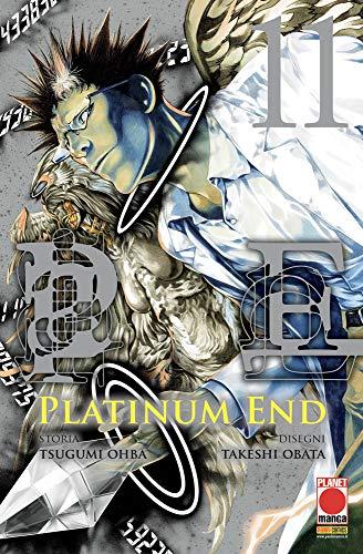 Platinum end (Vol. 11)