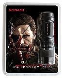 Metal Gear Solid V-Lampe De Poche [Importación Francesa]