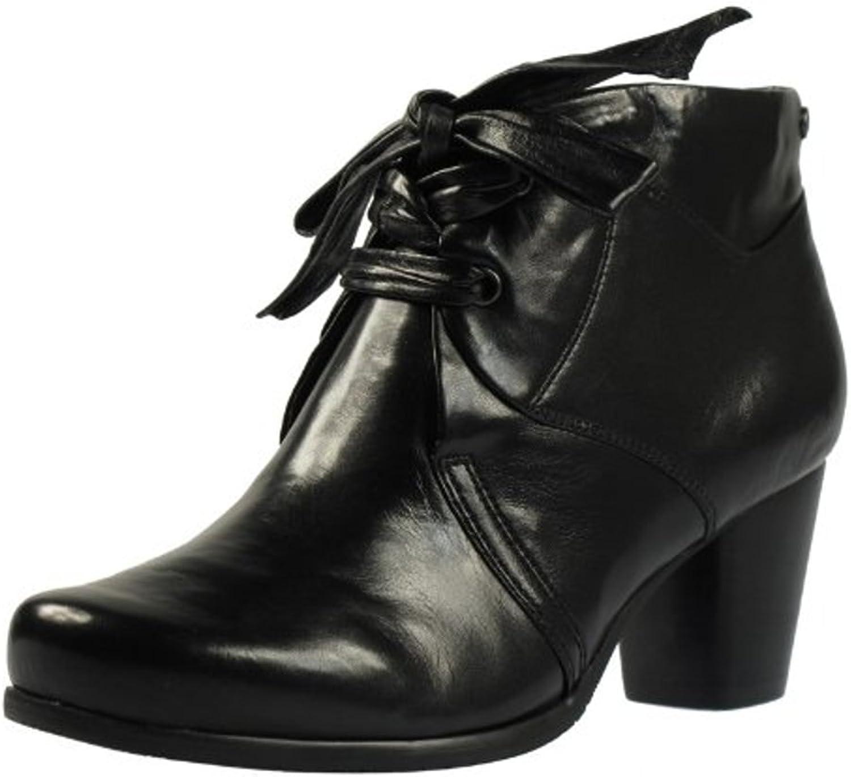 Tamaris 25139-29 Stiefeletten Glattleder  | Wonderful  | Zu einem niedrigeren Preis  | Leicht zu reinigende Oberfläche