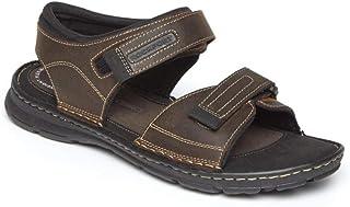 Rockport Men's Darwyn Quarter Strap Sandal