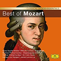 BEST OF MOZART-CLASSICAL