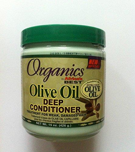 Organics Huile d'Olive 426g profonde Conditioner