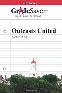 GradeSaver (TM) ClassicNotes: Outcasts United