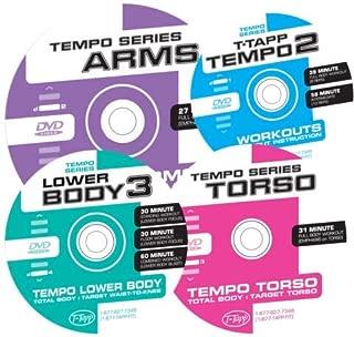 T-Tapp Tempo Series Bundle