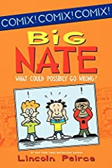 This compilation will include over 200 comic strips and two brand-new activities In the vein of the very popular Big Nate Boredom Buster activities 224 pages