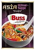 Buss Hühner-Suppe 'Shanghai', 12er Pack (12 x 400 g)
