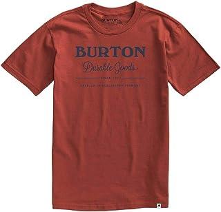 Burton Snowboards Men's Durable Goods Ss T-Shirt Shirt