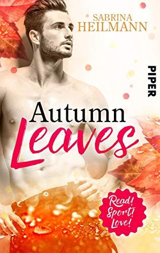 Autumn Leaves (Read! Sport! Love!): Sports Romance