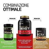 Zoom IMG-2 optimum nutrition gold standard 100