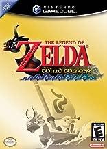 Best legend of zelda the wind waker gamecube Reviews