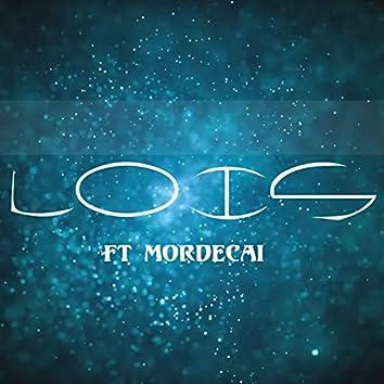 No Me Quedo (feat. Mordecai)