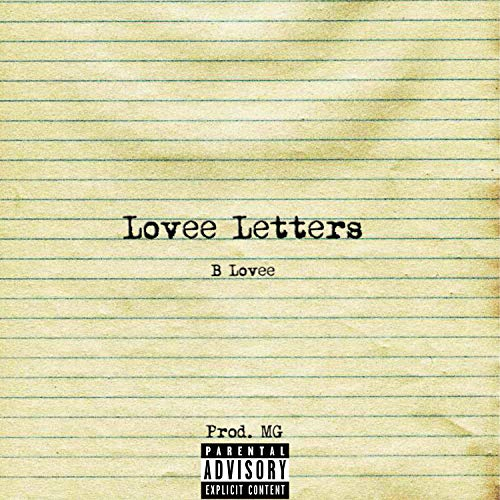 Lovee Letters [Explicit]