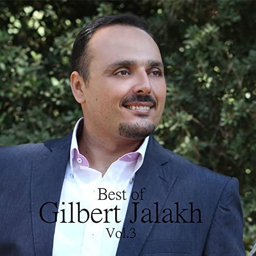 Gilbert Jalakh