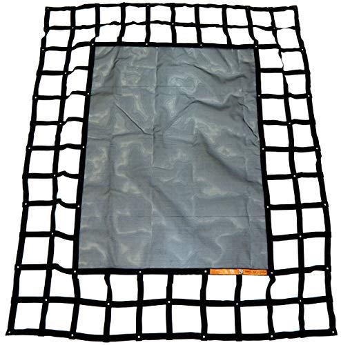 Gladiator Cargo Gear SafetyWeb Cargo Net