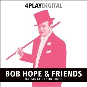 Bop Hope & Friends - 4 Track EP