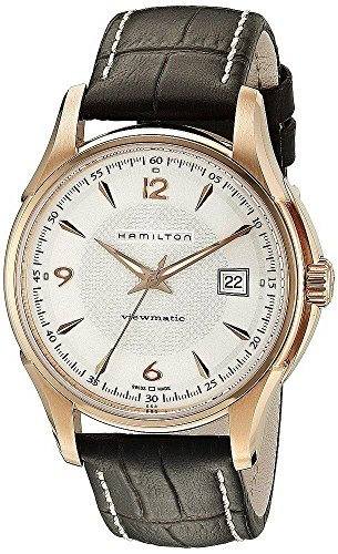 Hamilton JazzMaster Viewmatic Men's watch #H32645555