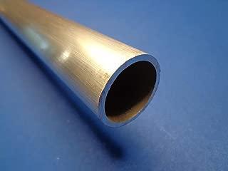 1 x 0.062 Aluminum Square Tube 6063-T52-Extruded 84.0