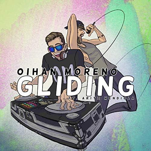Oihan Moreno feat. Aritz Mendiola