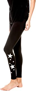 Constellation Ankle Legging Womens Active Workout Yoga Leggings