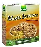 Gullón - María Integral - Galletas María Integral - 3 X 200 g - [pack de 5]