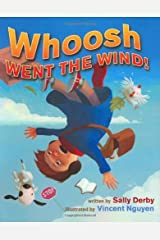 Whoosh Went the Wind! Kindle Edition