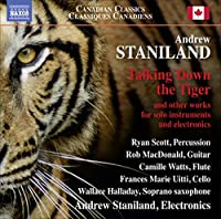 Staniland: Talking Down the Ti