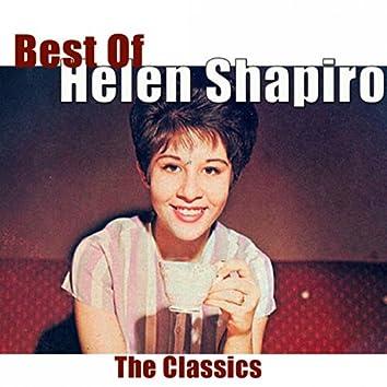 Best of Helen Shapiro (The Classics)