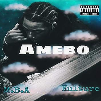 Amebo (feat. Kulture)
