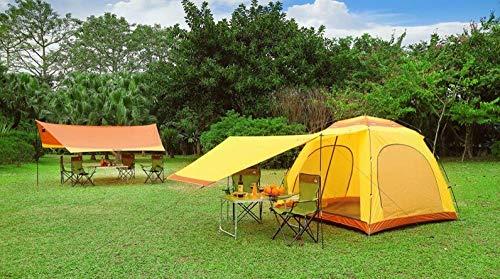 WFFF Sombra al Aire Libre Refugio Playa Canopy Camping