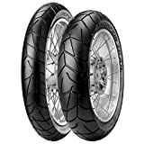 Coppia pneumatici Pirelli Scorpion Trail 110/80 R 19 59V 150/70 R 17 69V