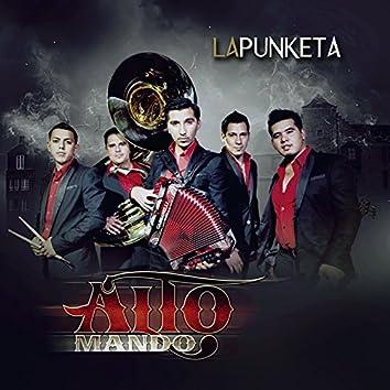 La Punketa - Single