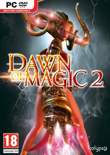 Dawn of Magic 2 [UK Import]