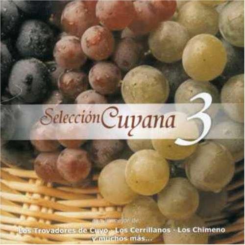 Vol. 3-Seleccion Cuyana