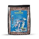 Nutricione - Barf MAX Vital menu completo vitela congelada 5kg (10 pacotes de 500gr).